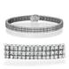 Picture of 4.50 Total Carat Tennis Round Diamond Bracelet