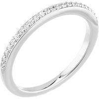 Picture of 0.13 Total Carat Anniversary Wedding Round Diamond Ring